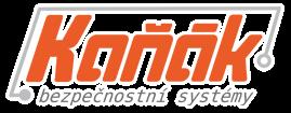 Kaňák - bezpečnostní systémy